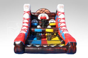 Exterme Basketball