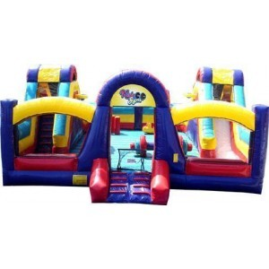 Kids Gym Obstacle Course