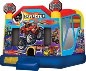 Racing Fun C4
