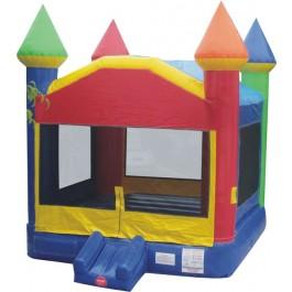 Rainbow Castle 2 15x15