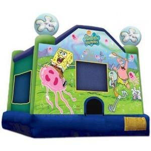 Sponge Bob Bouncer