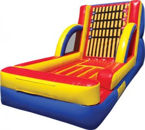 StickyVelcro Wall